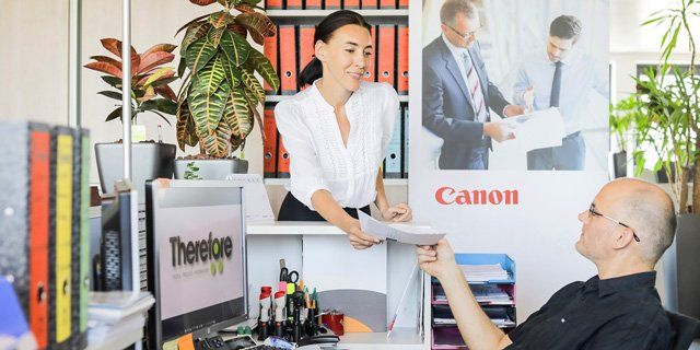 canon business unleashprint